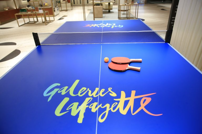Galeries Lafayette Doha launches unique Let's Play Campaign