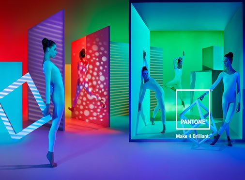 Launch of Pantone–GL Theme